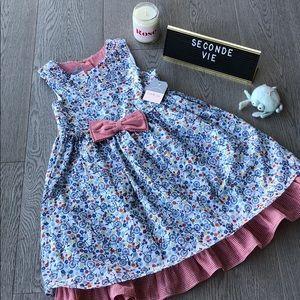 Size 6x girls dress